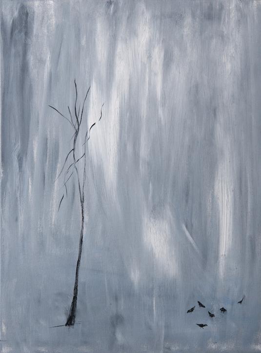 Solitary Rain