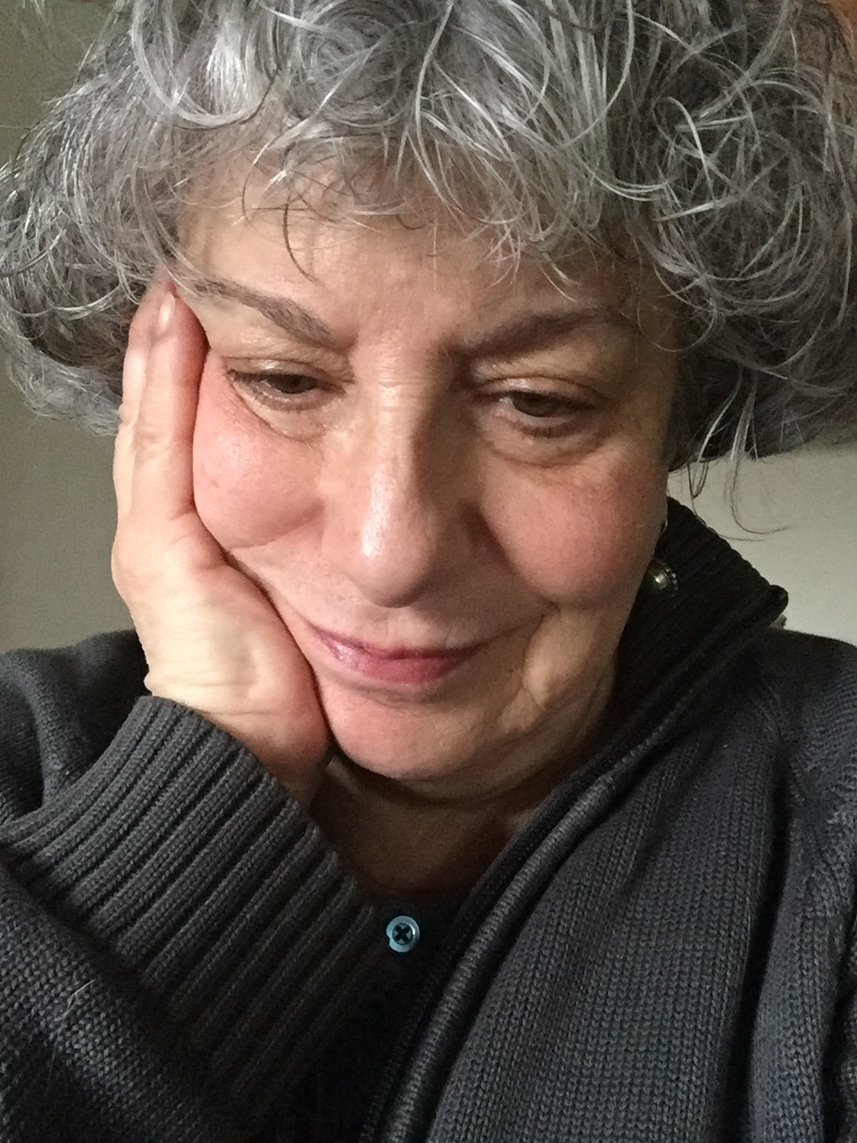 Nancy Katzman
