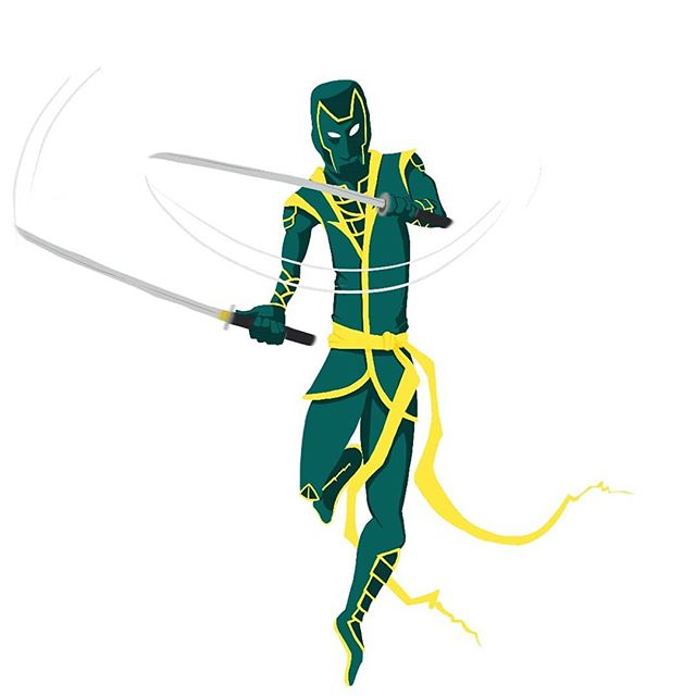 Roninnn. . . . #ronin #hawkeye #clintbarton #myboy #endgame #avengers #avengersendgame #marvel #digitaldrawing #clipstudiopaint #clipstudio #artistsoninstagram #illustration #beenreadysincelastyear