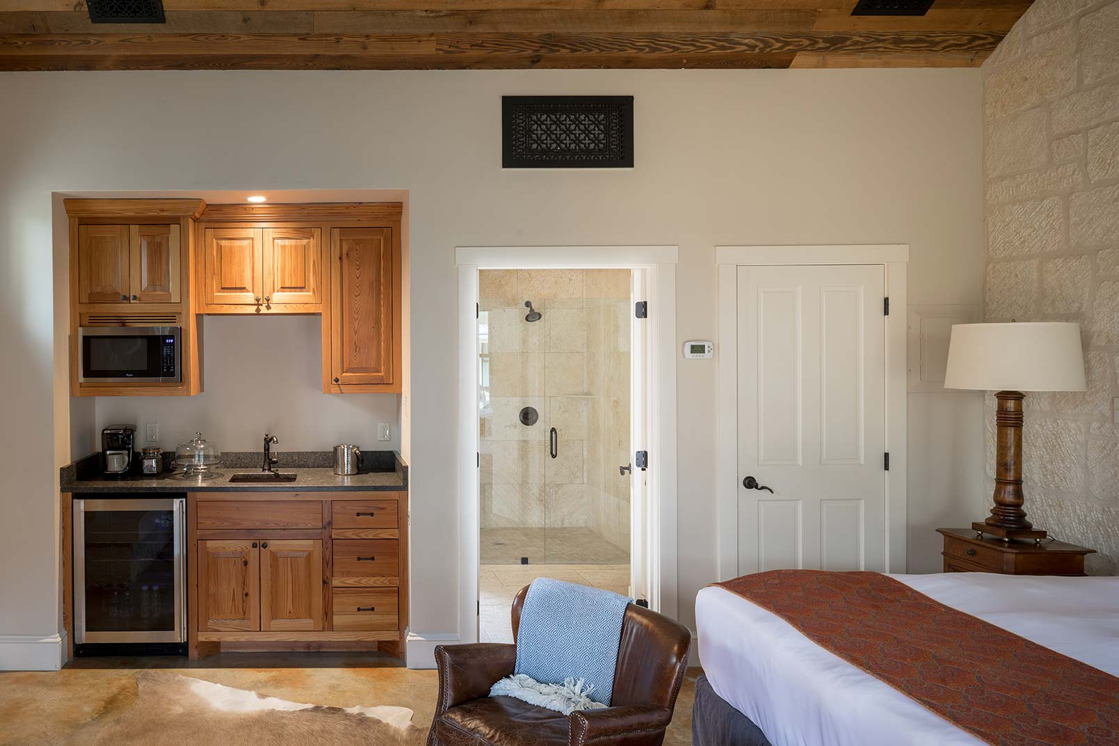 blacksmith-quarters-fredericksburg-realty-texas-commercial-real-estate-for-sale-limestone-cabins-suite.jpg