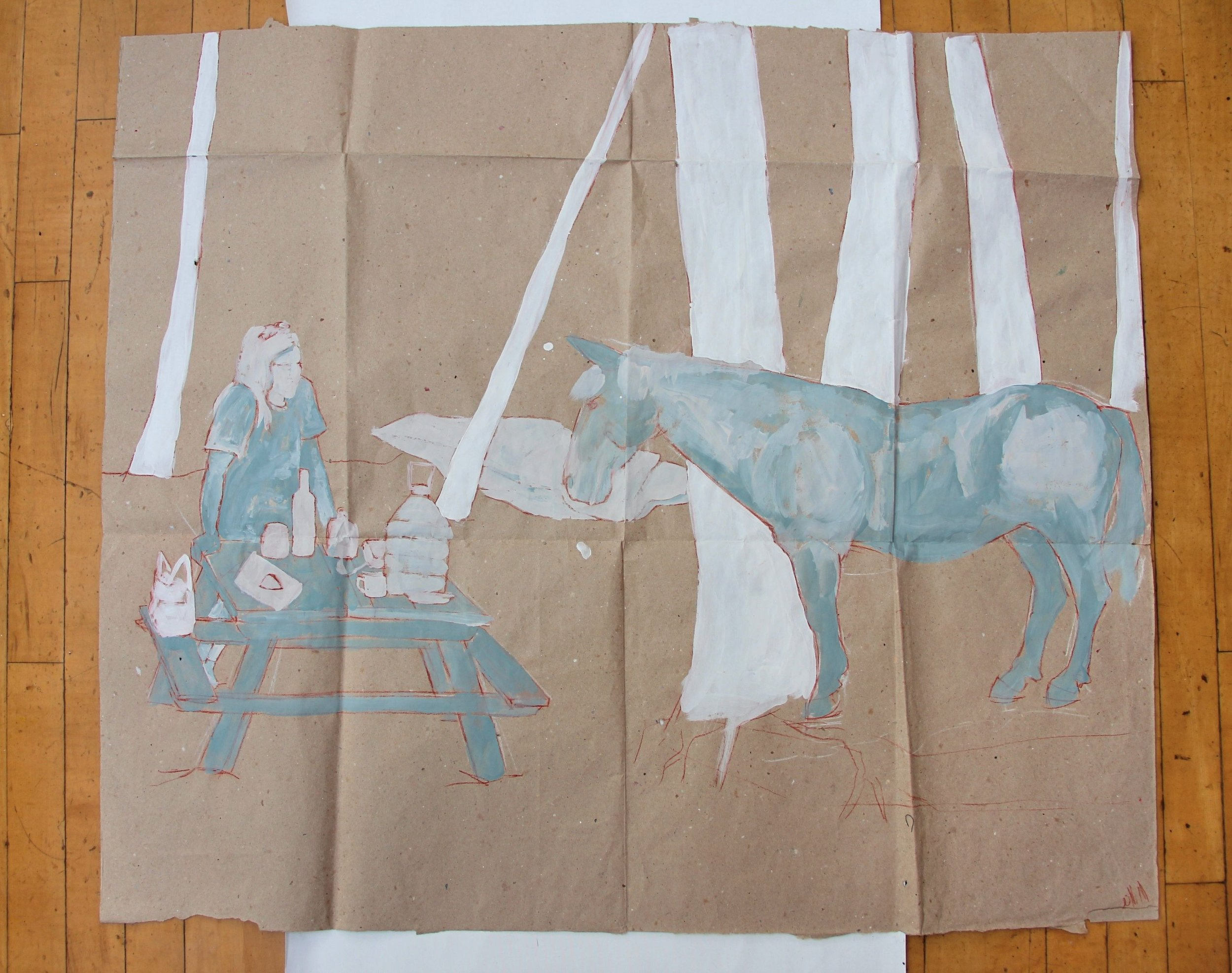 Alice and the Horse in Peneda-Geres.jpg