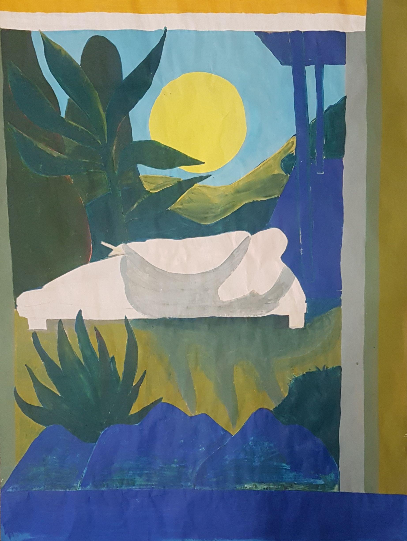 Hockney in the Garden.jpg