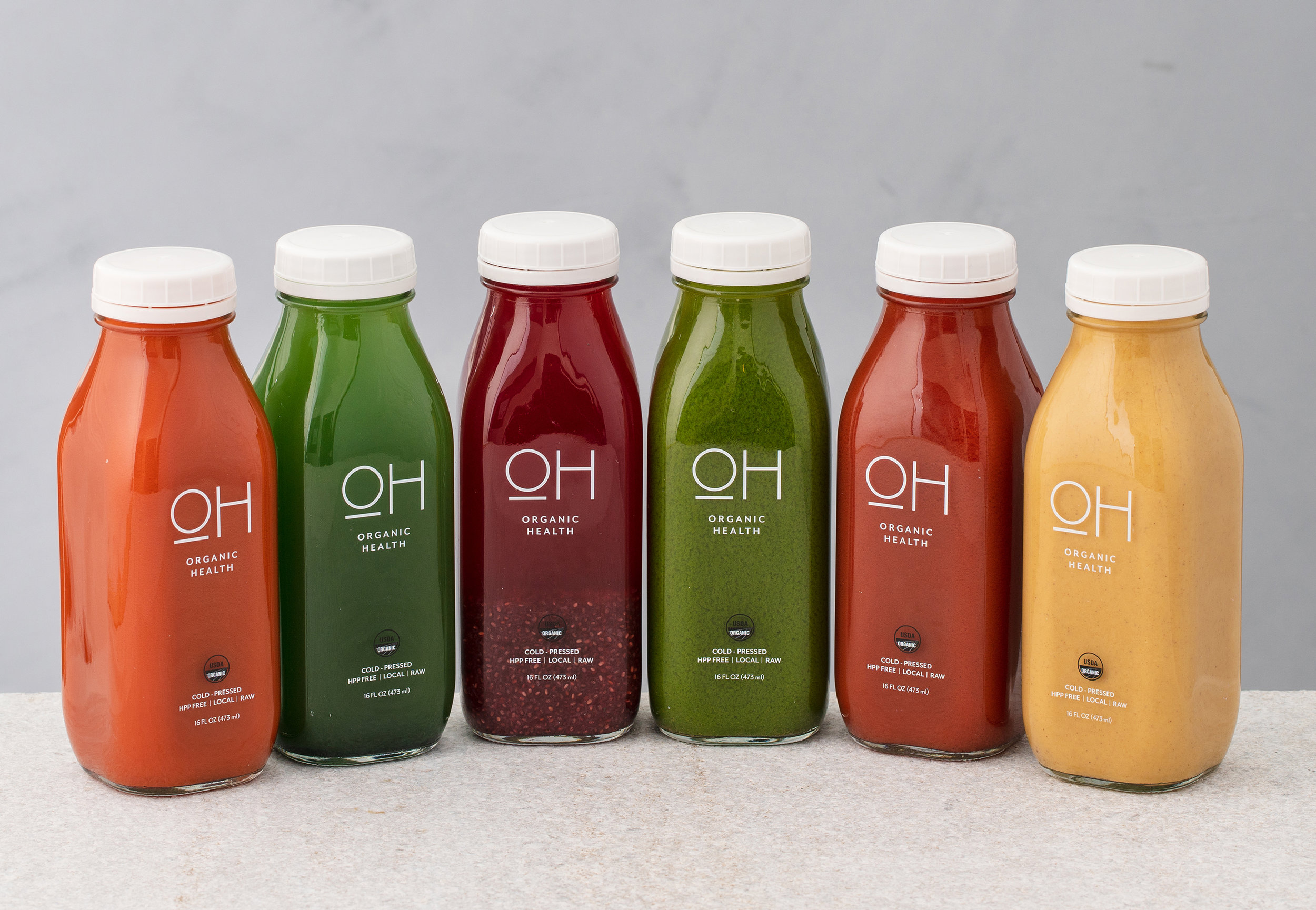 Custom Juice Package - Ready to craft your own cleanse or weekly juice subscription? Experience your own unique combo from our variety of different juices!See our juice menu click here