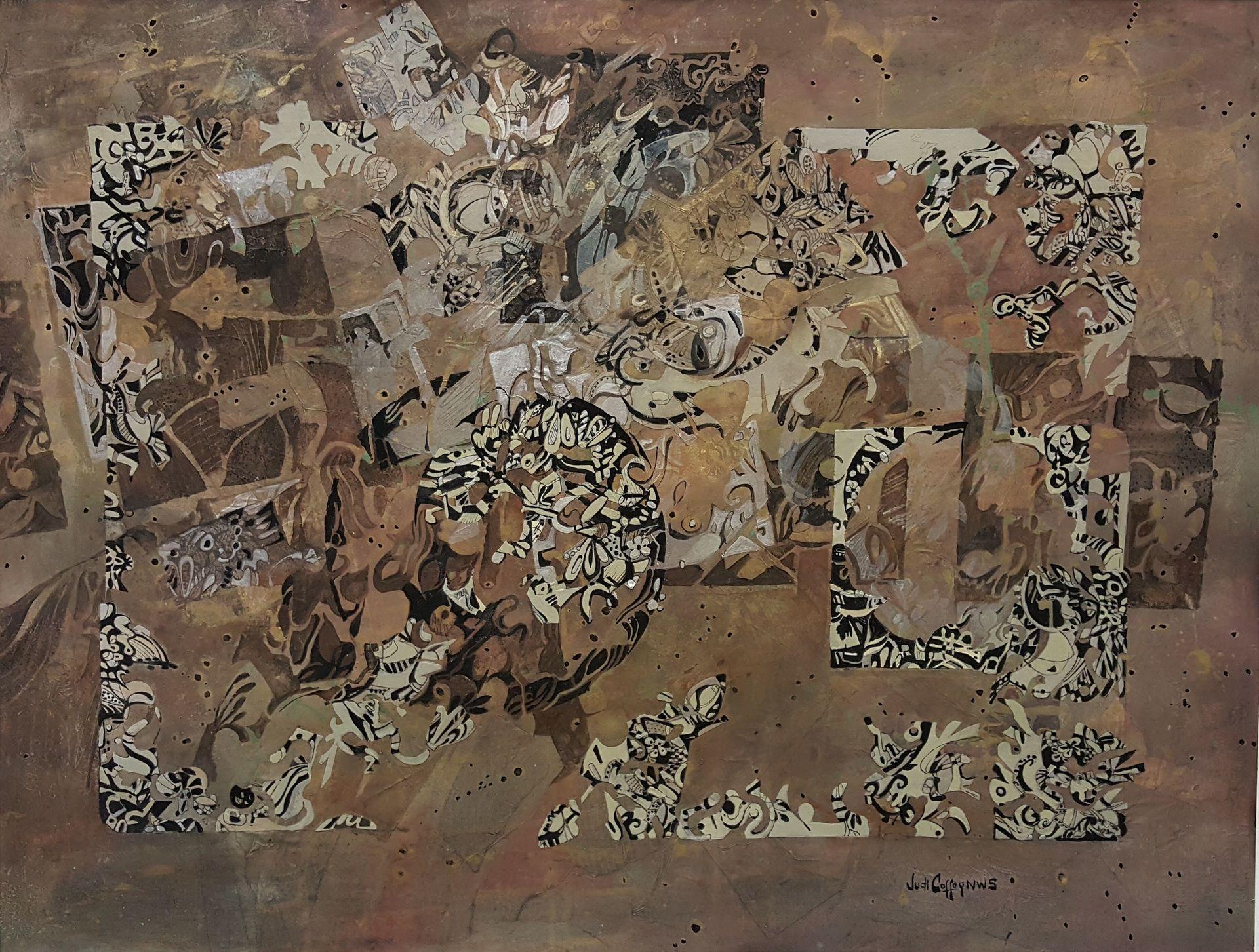 Judi Coffey, Fragments