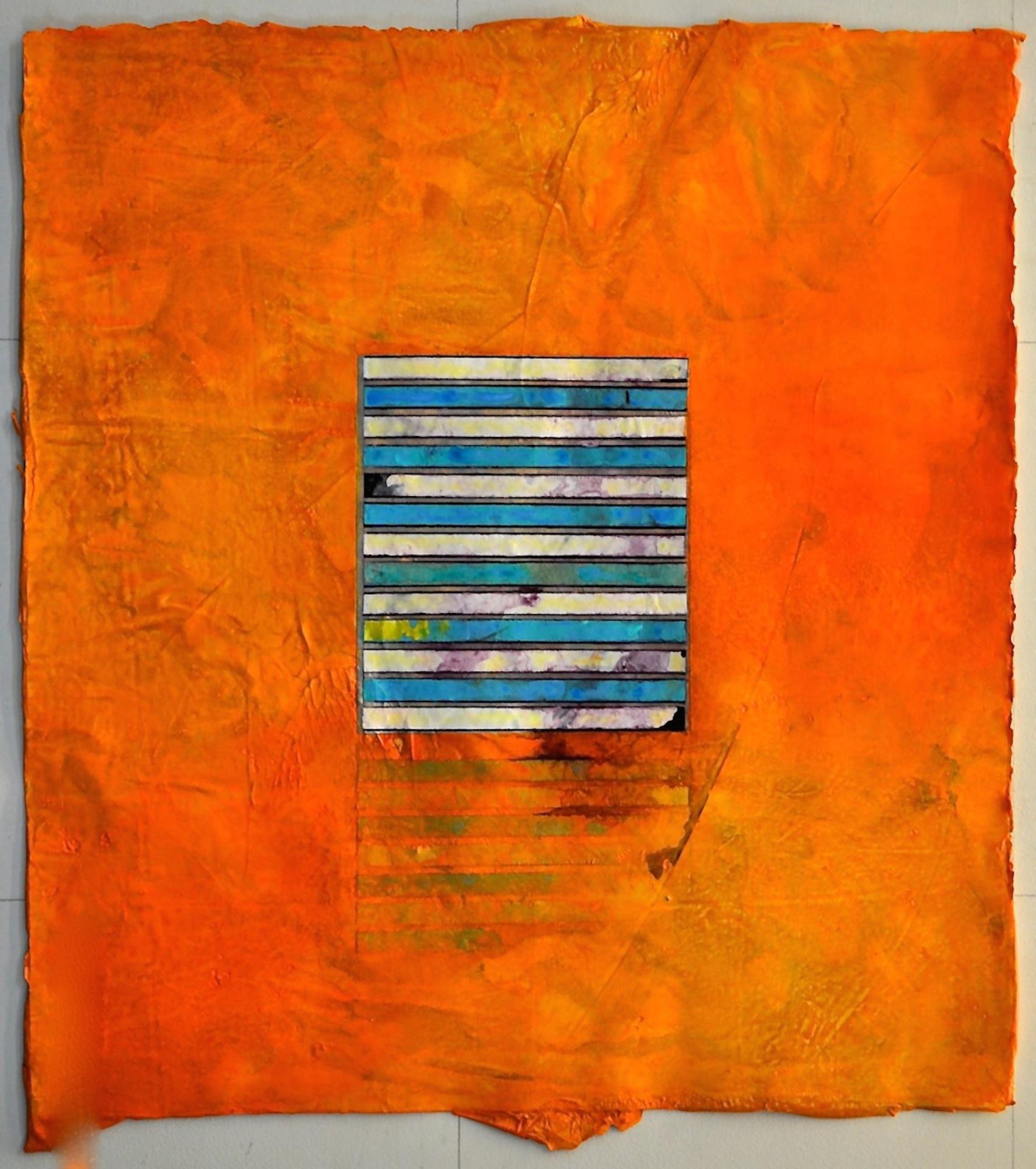Peter Gooch, Tracks on the Sun