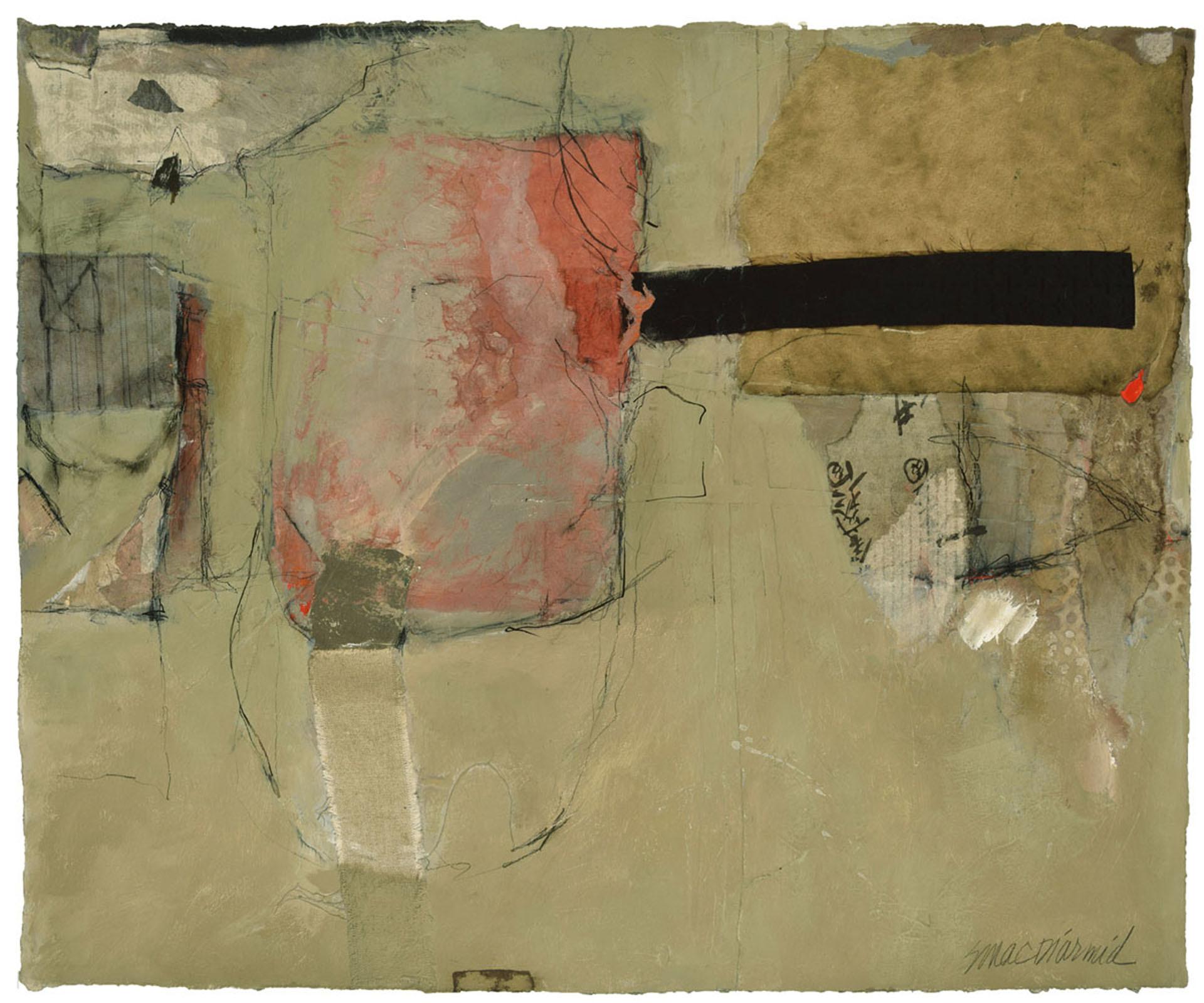 Sandra MacDiarmid, Color and Stillness