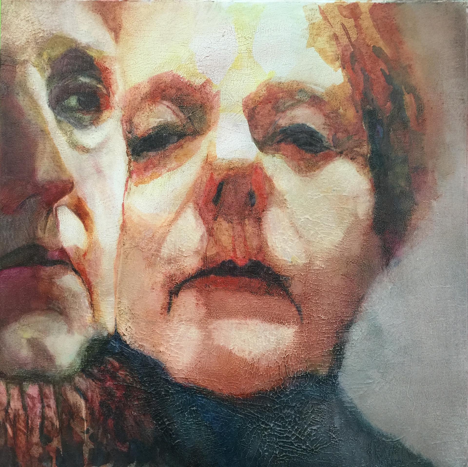 Myrna Wacknov, Doppleganger
