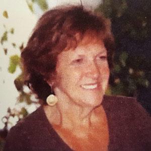 Eunice Weir