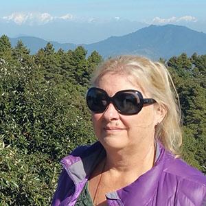 Janine Sturdavant
