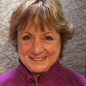 Mary Jo Nelson