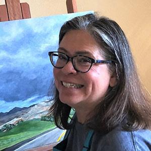 Susie Drucker