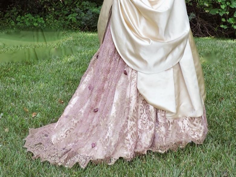 Wedding Garments -
