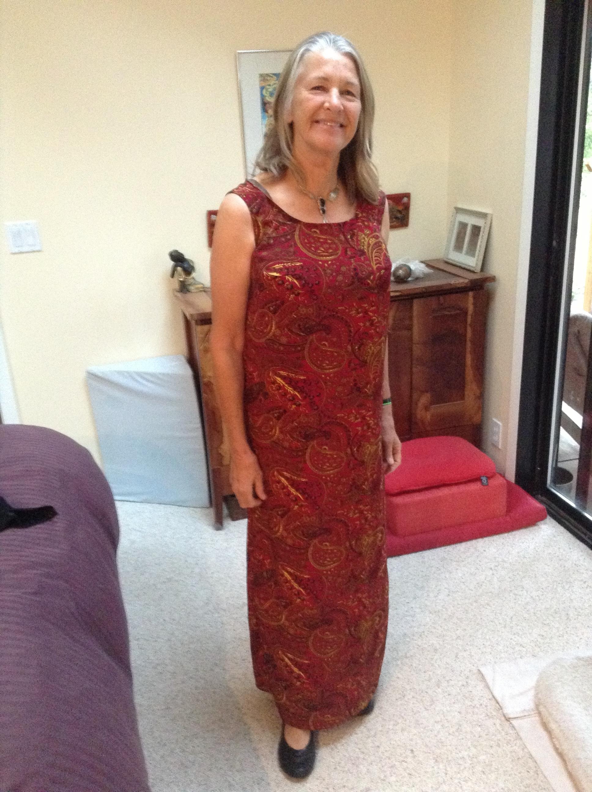Dress by Gaye