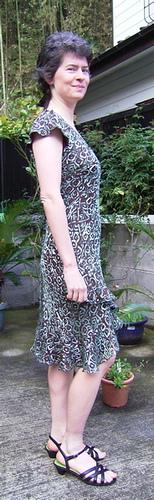 Dress by Jules