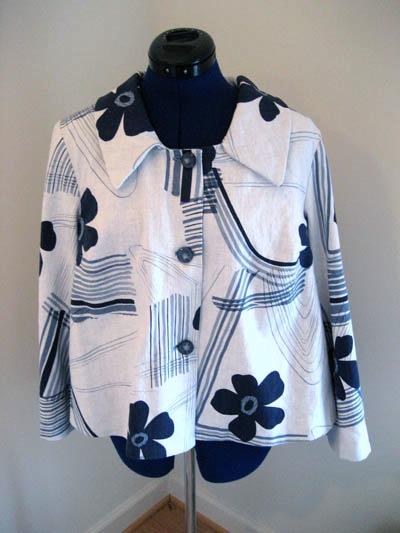 Jacket by Denise