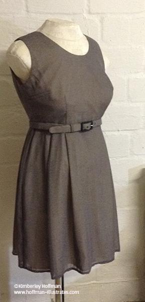 Dress by Kimberley Hoffman
