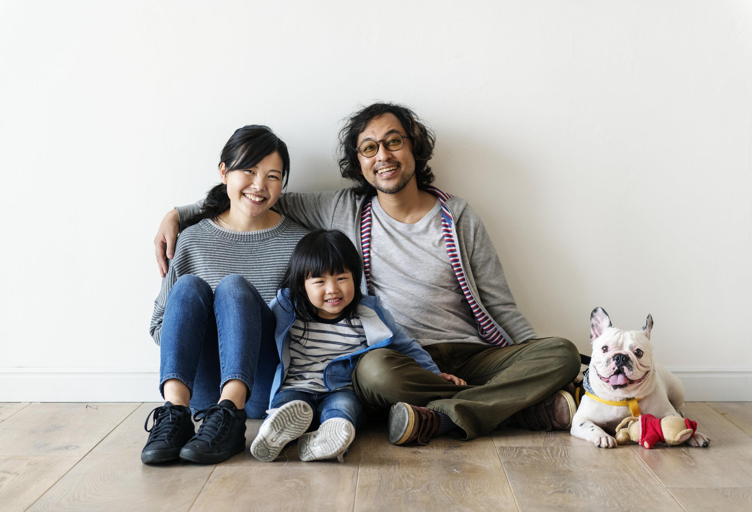 Family Mediation -