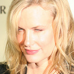 "Daryl Hannah - Actress""Ecocide is a crime against ALL life! Big respect & love."