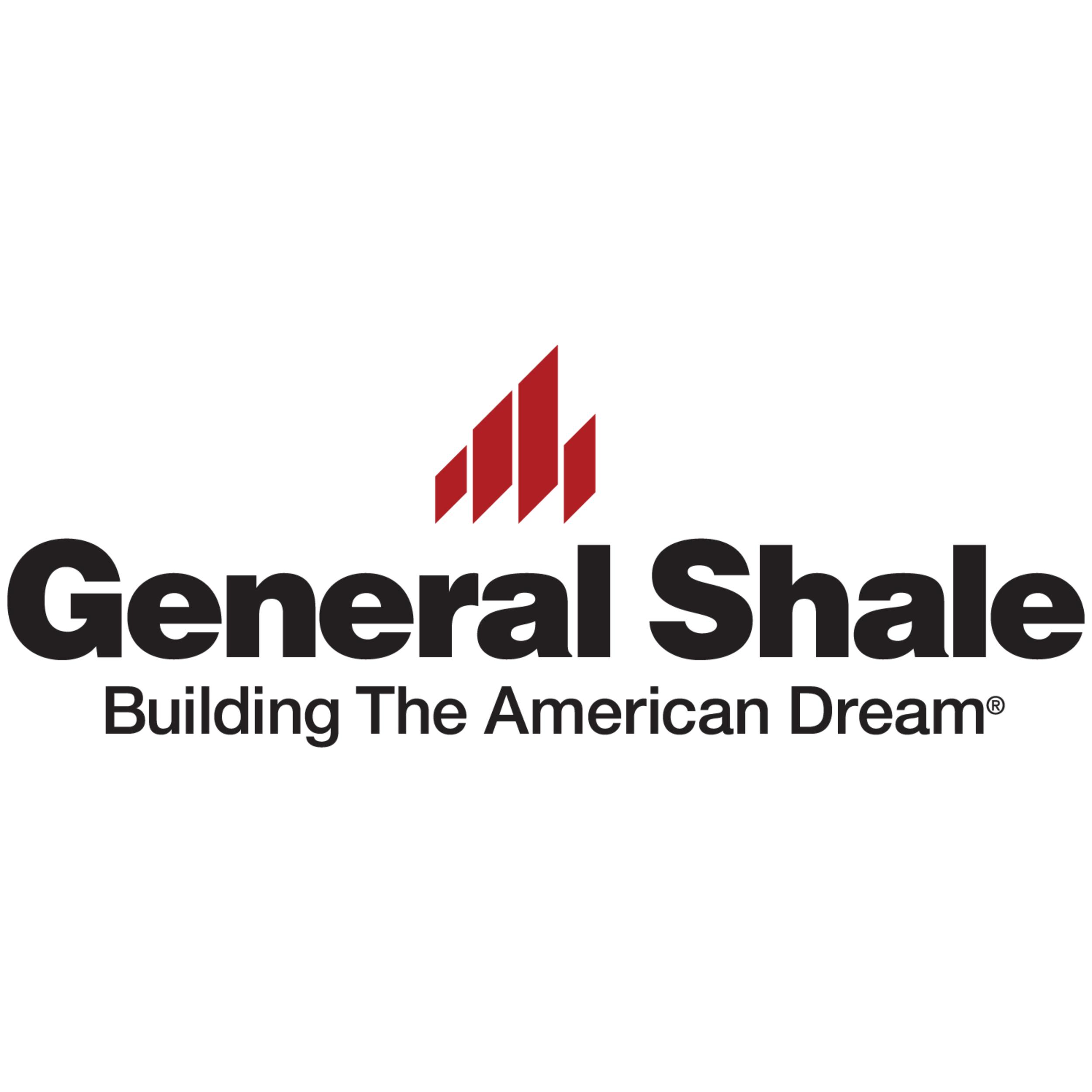 GENERAL SHALE -
