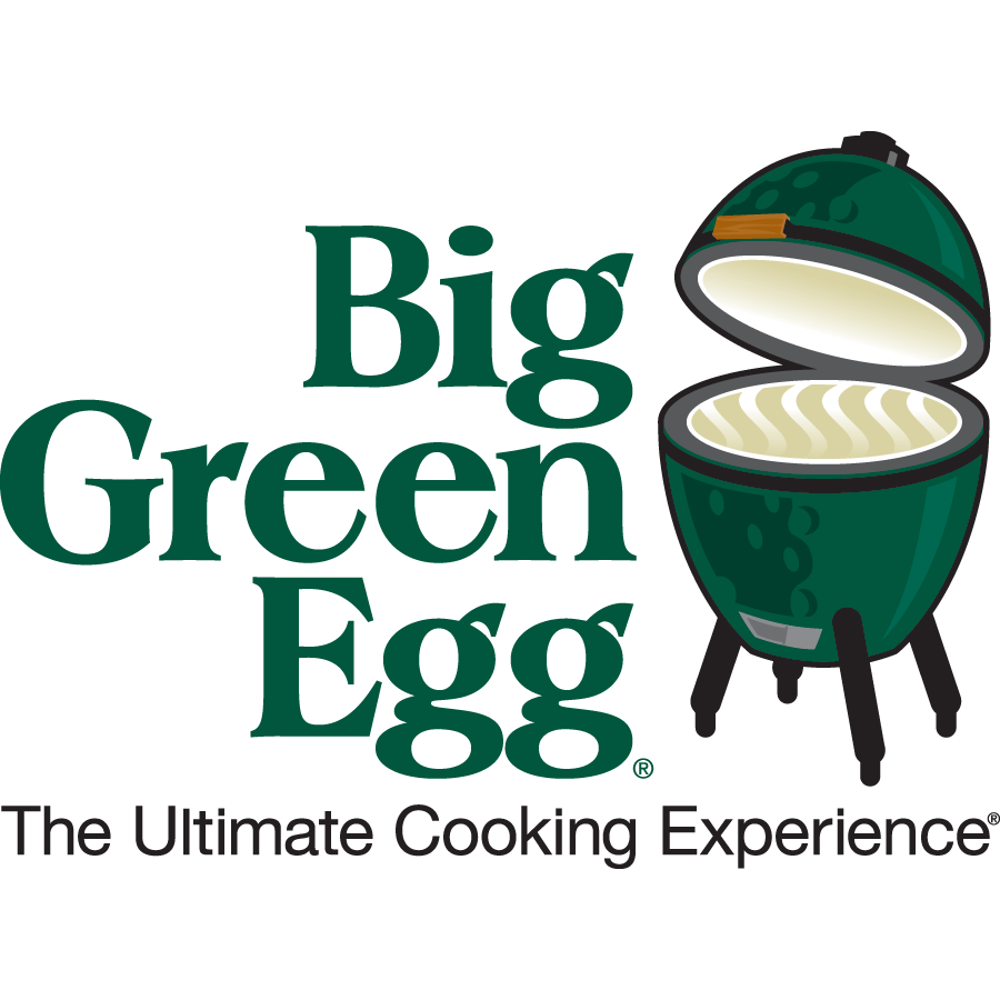 BIG GREEN EGG -
