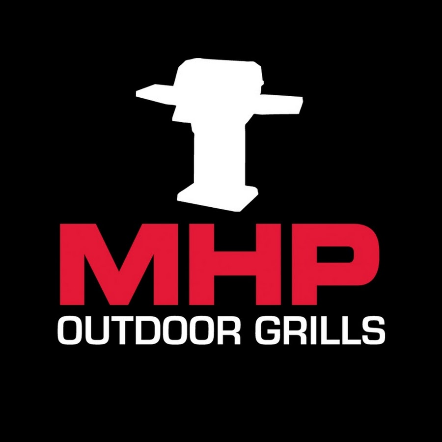 MHP OUTDOOR GRILL -