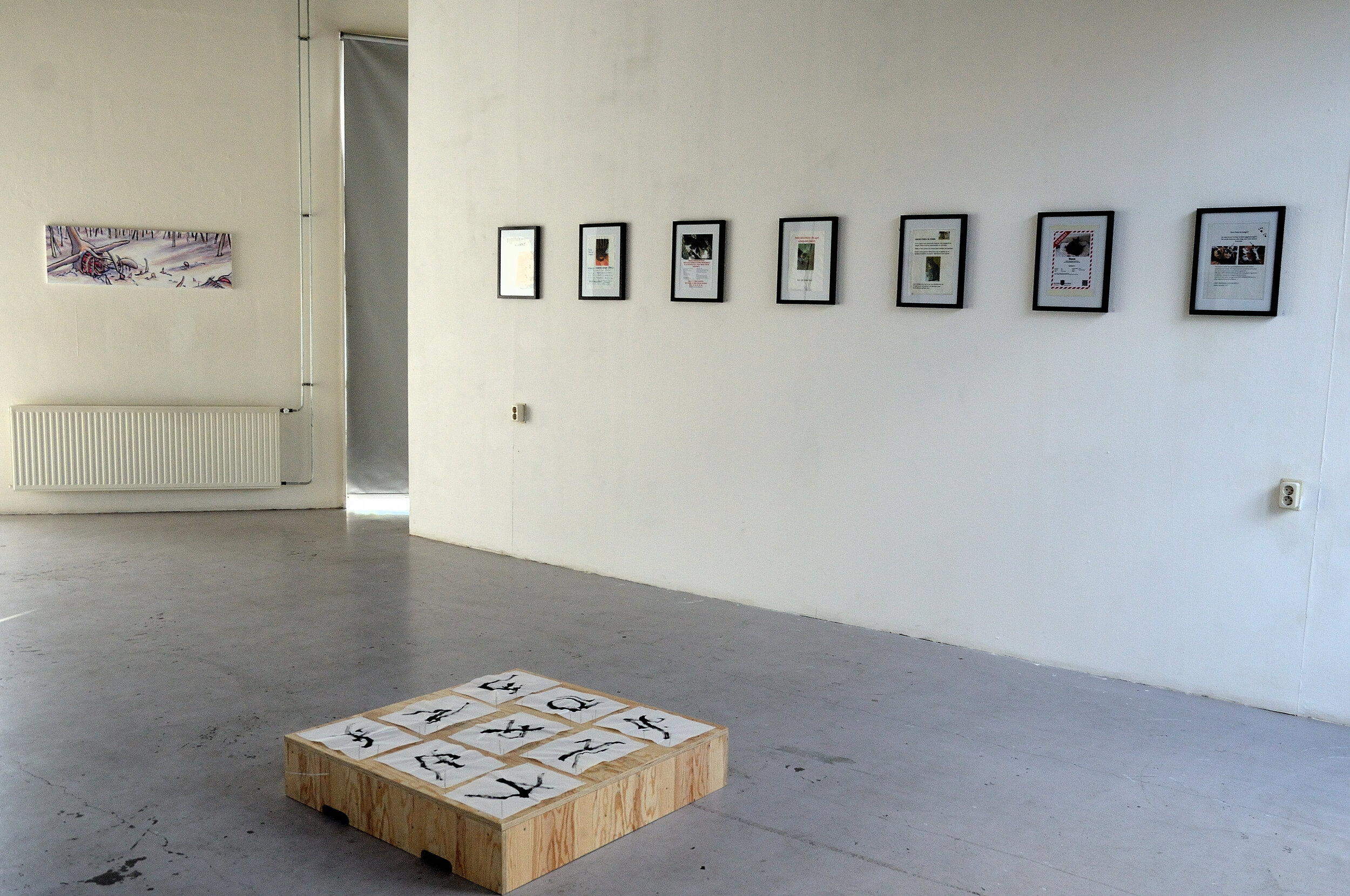 23. Exhibition overview 2 at NEVERNEVERLAND may 2019.JPG