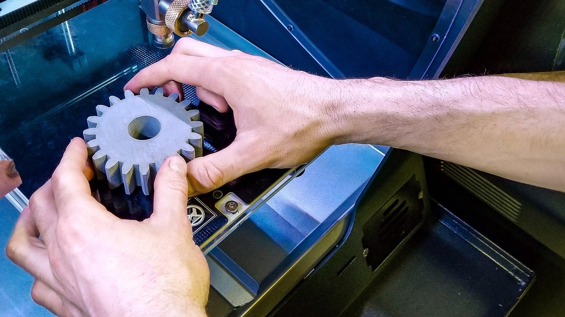 Rapidia-safe-water-based-metal-printer