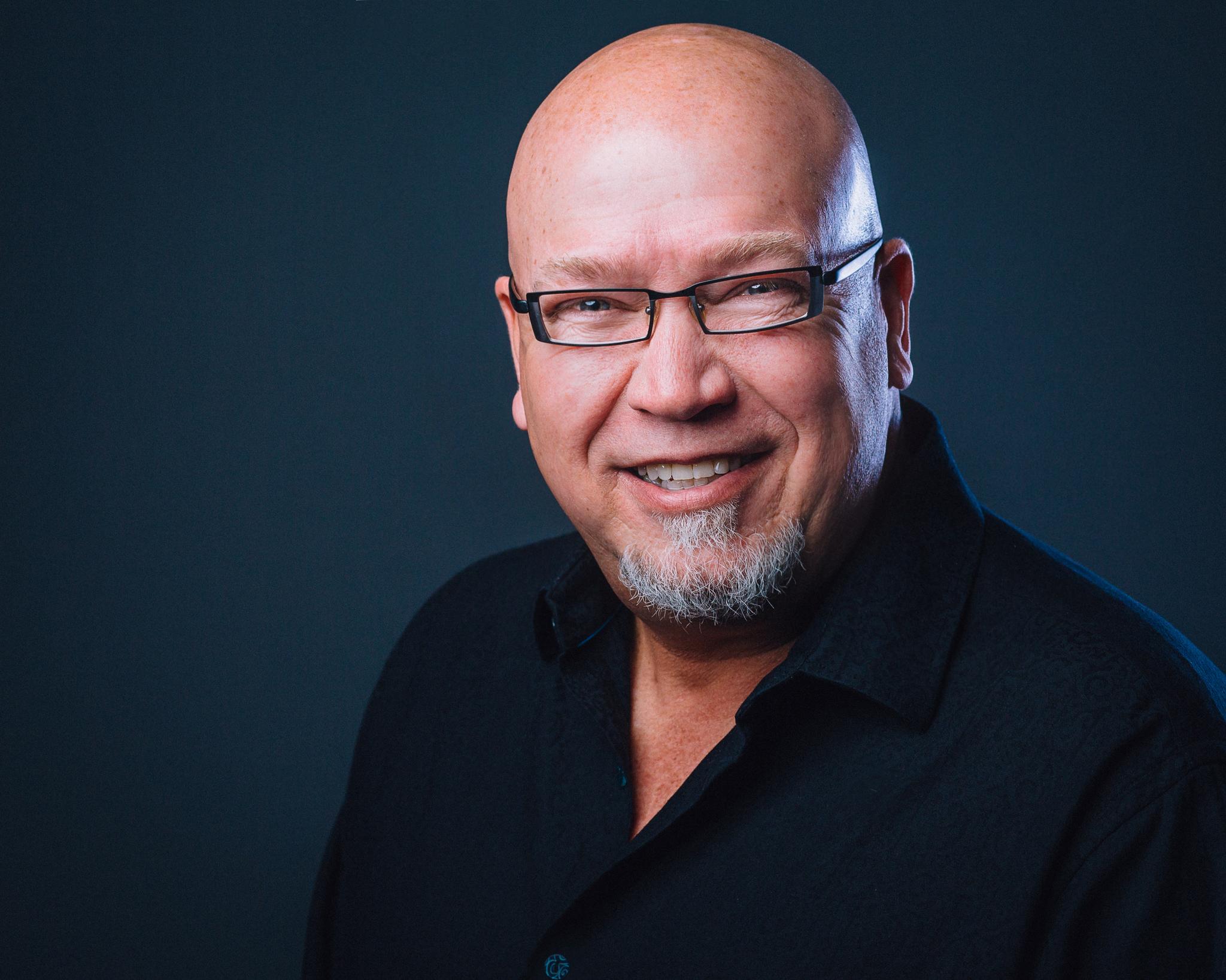 Dan Hooper, Sr.   Founding Pastor