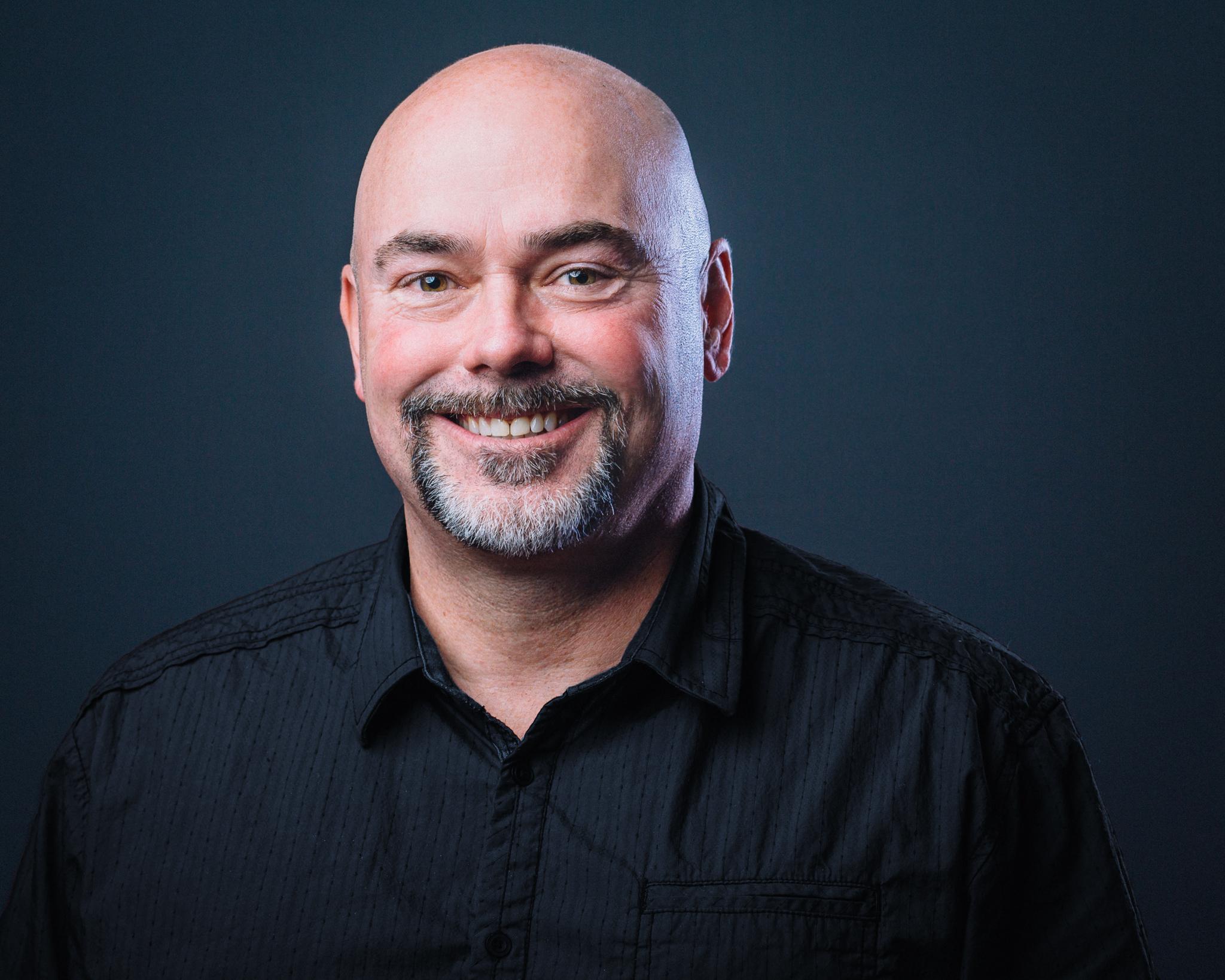 Tim Roseberry   Executive Pastor