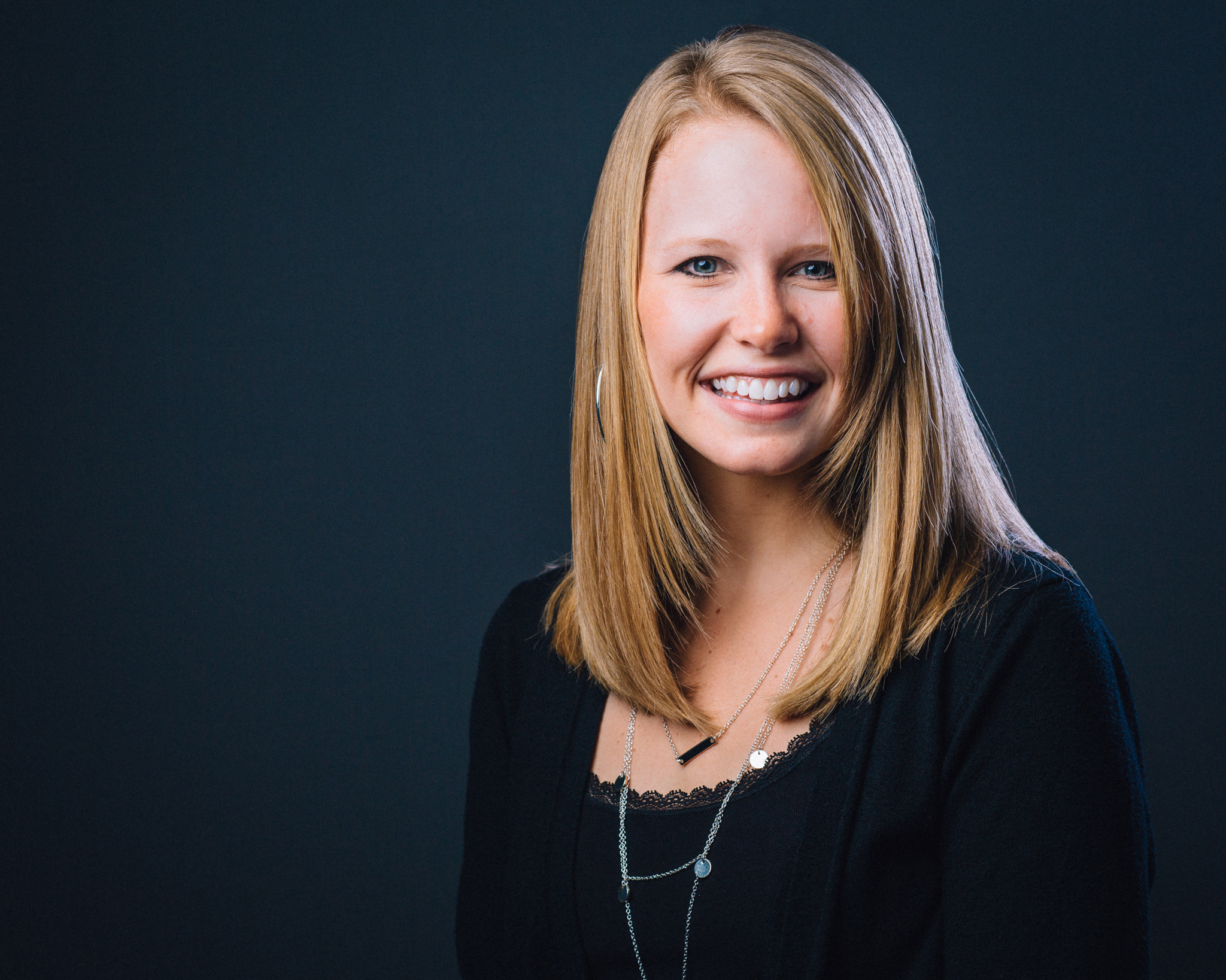 Sara Englehart   Children's Ministries & Nurseries Pastor