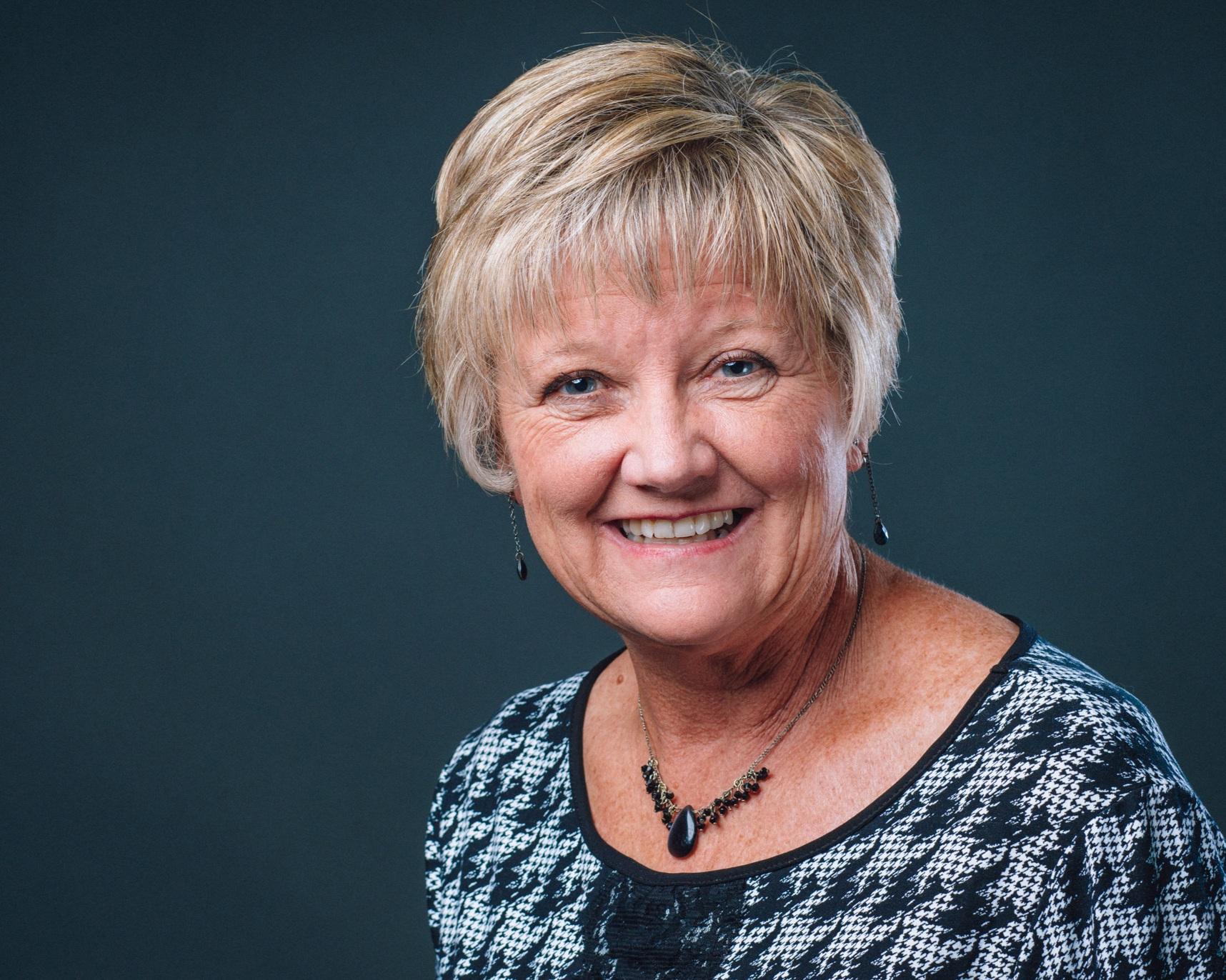 Sheila Collins   Receptionist