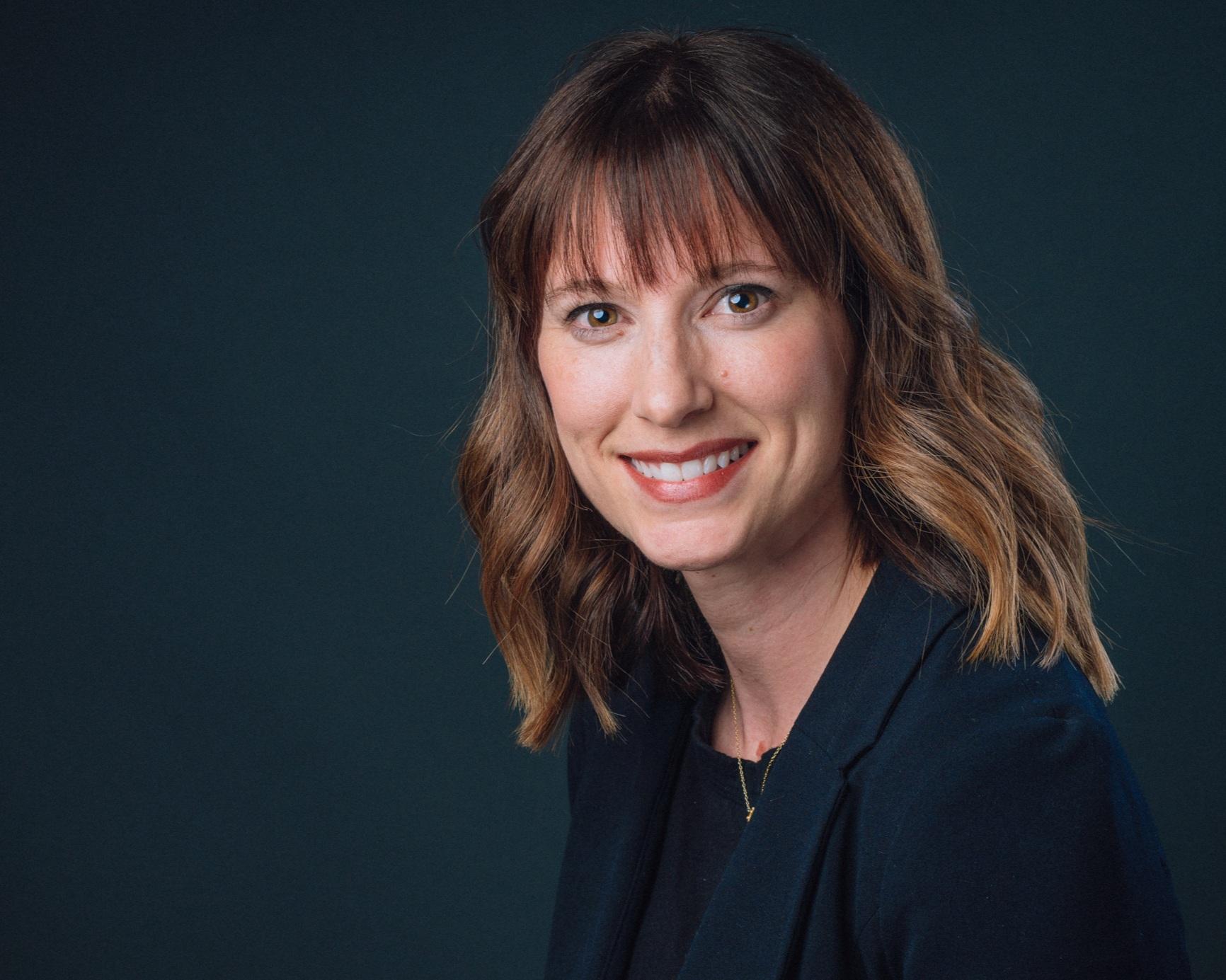 Robyn Britt   Administrative Assistant