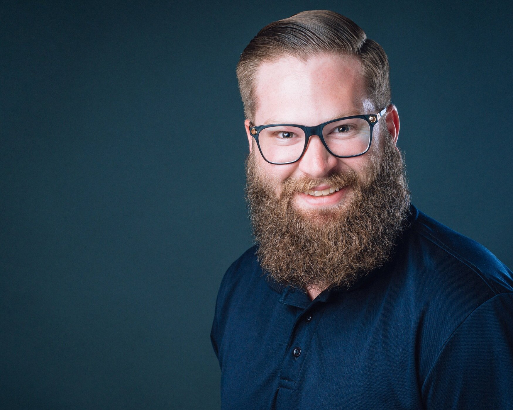 Shaun Tatum   Adult Ministries Pastor