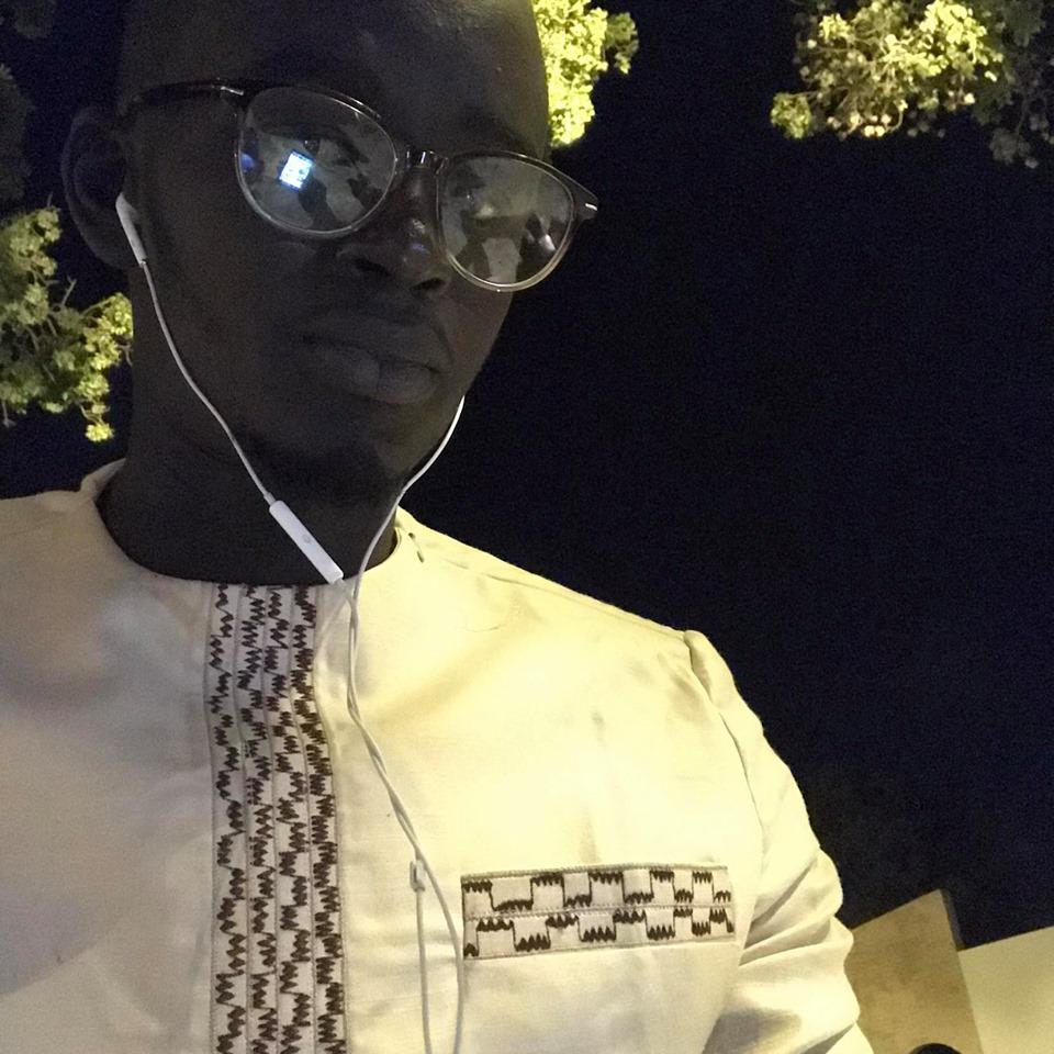 Moussa Kaire   Dakar, Senegal