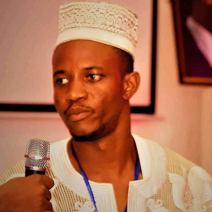 Ismael Issa Nacro   Burkina Faso