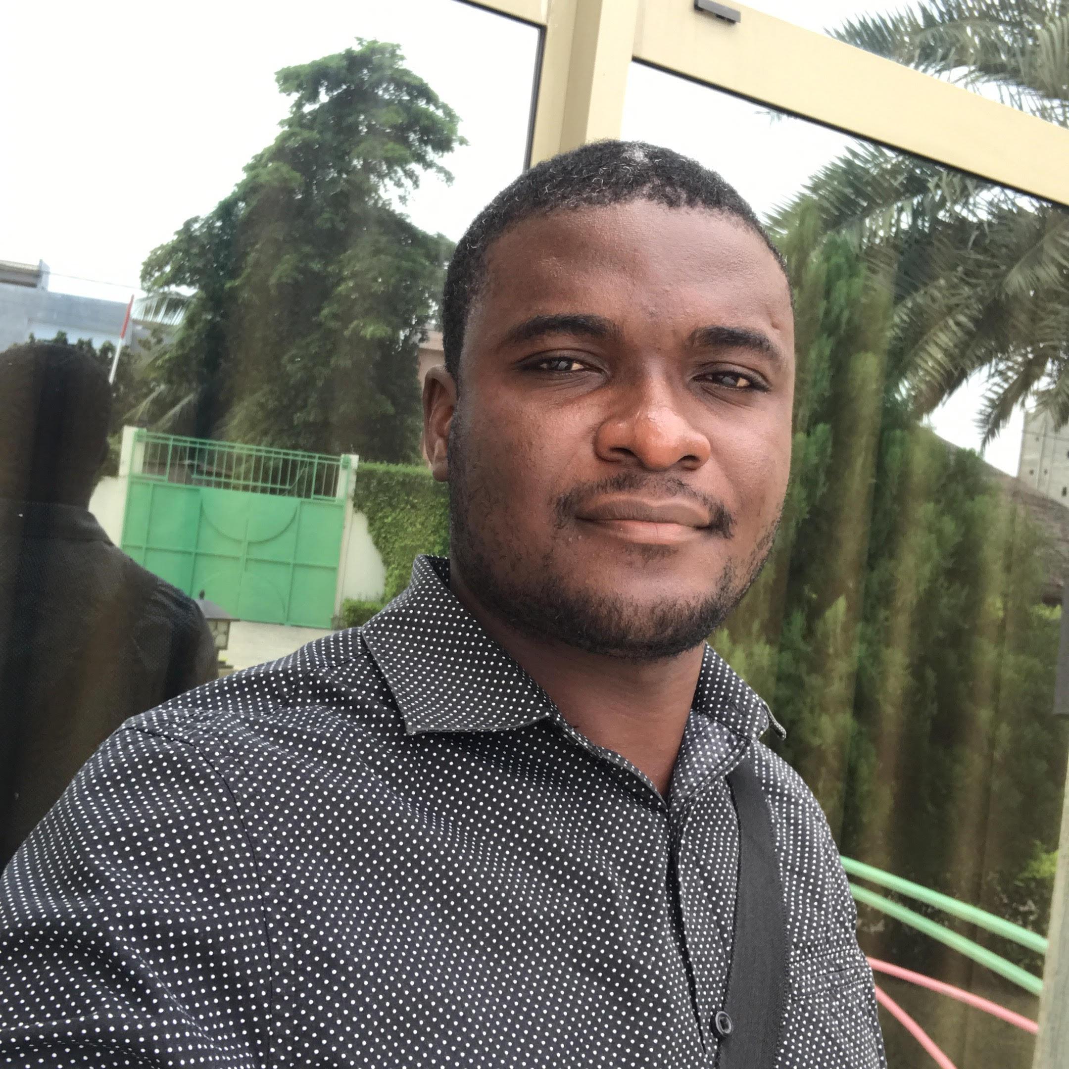 Ismael Ayena   Togo