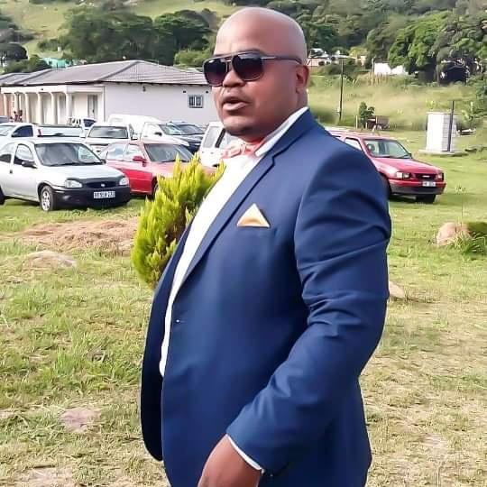 Anele Ncamane   South Africa
