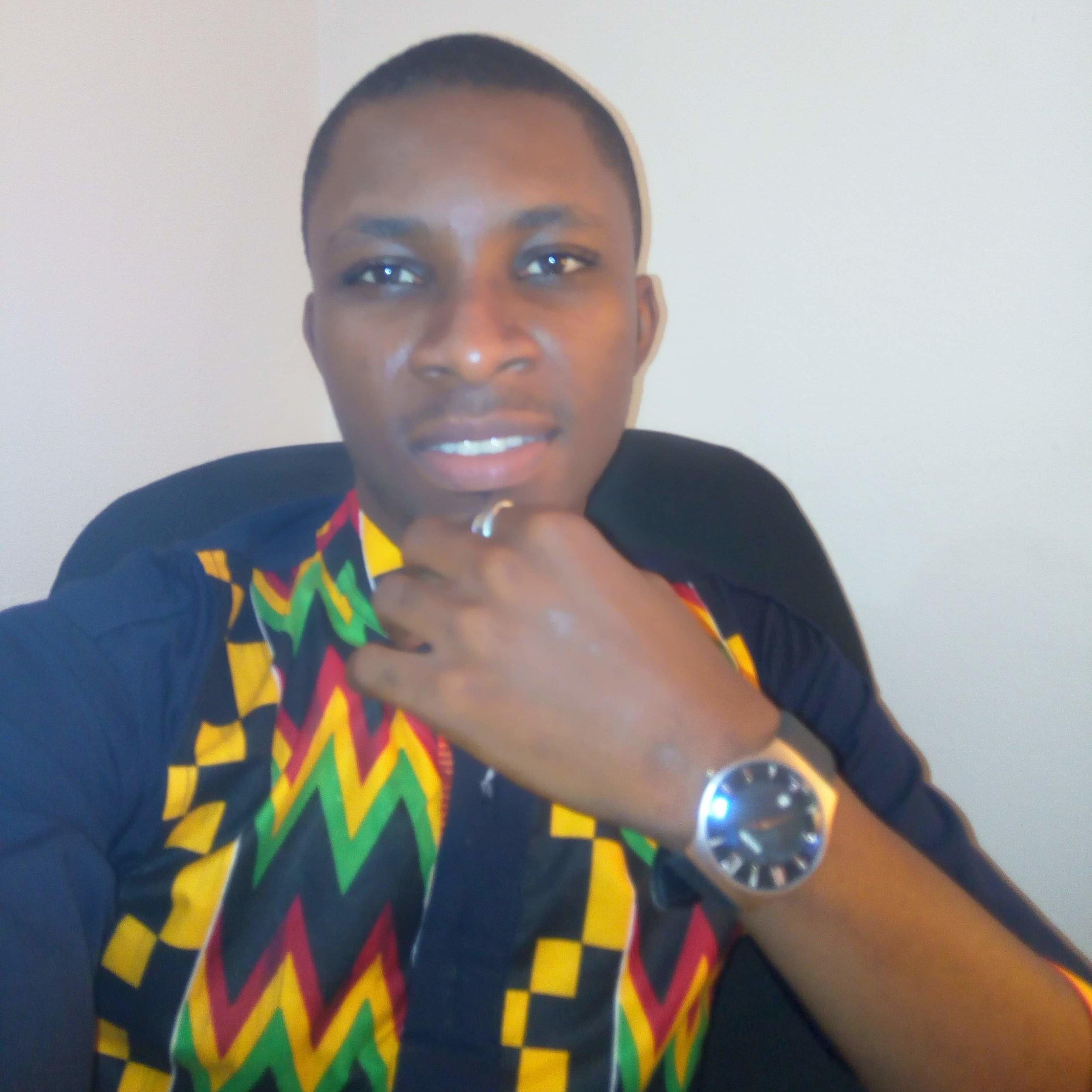 Didassouyem Adoki   Togo