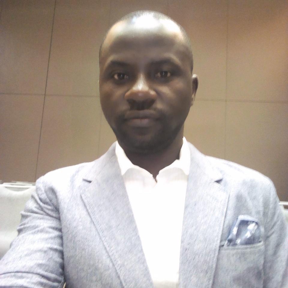 Ronald Tehe   Cote d'Ivoire