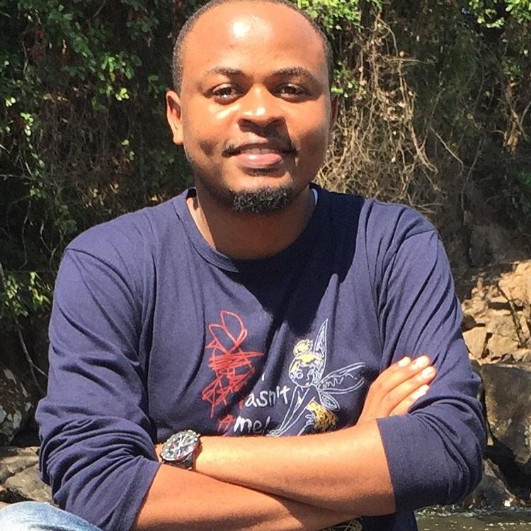 Daudi Mmbaga   Tanzania