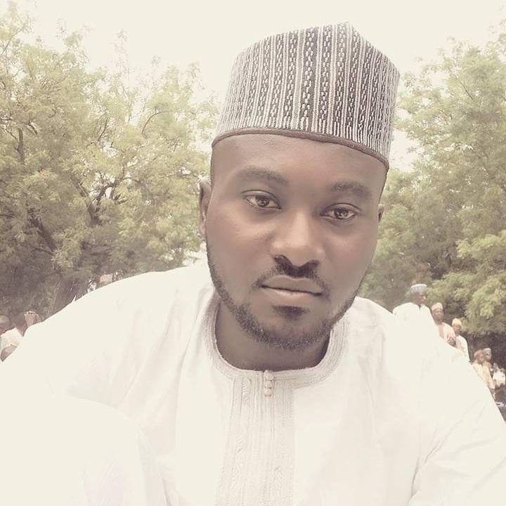 Nazir K. Muhammad   Nigeria + Egypt