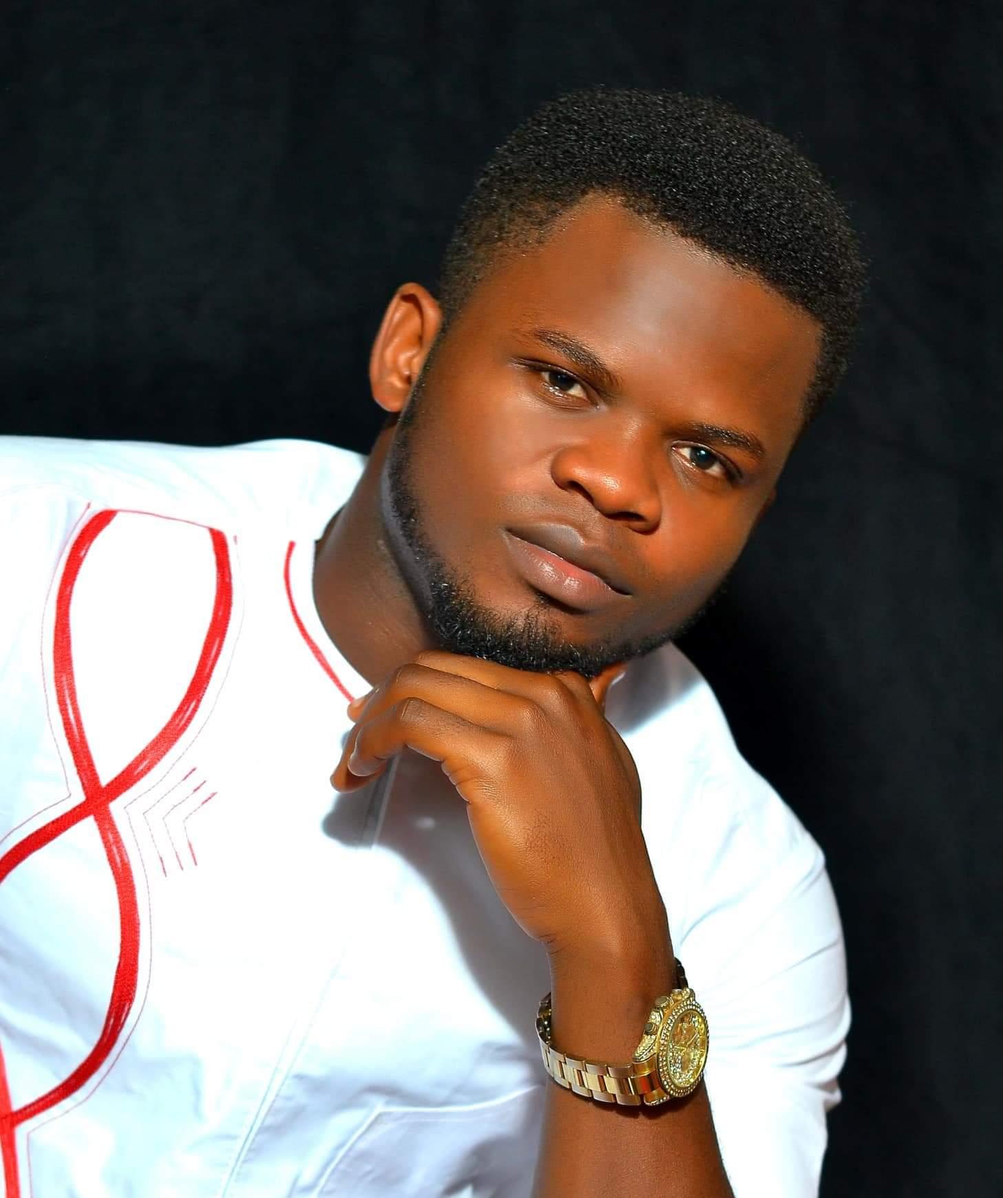 Obinna Victor Eze   Nigeria