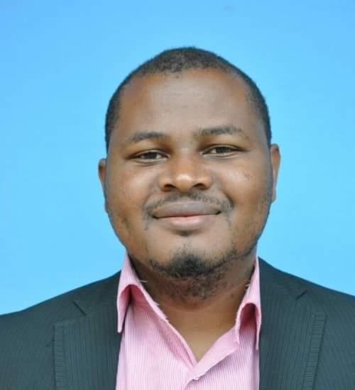 Frank Kamanga   Malawi