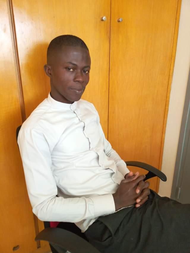 Thomas N'GUESSAN   Côte d'Ivoire