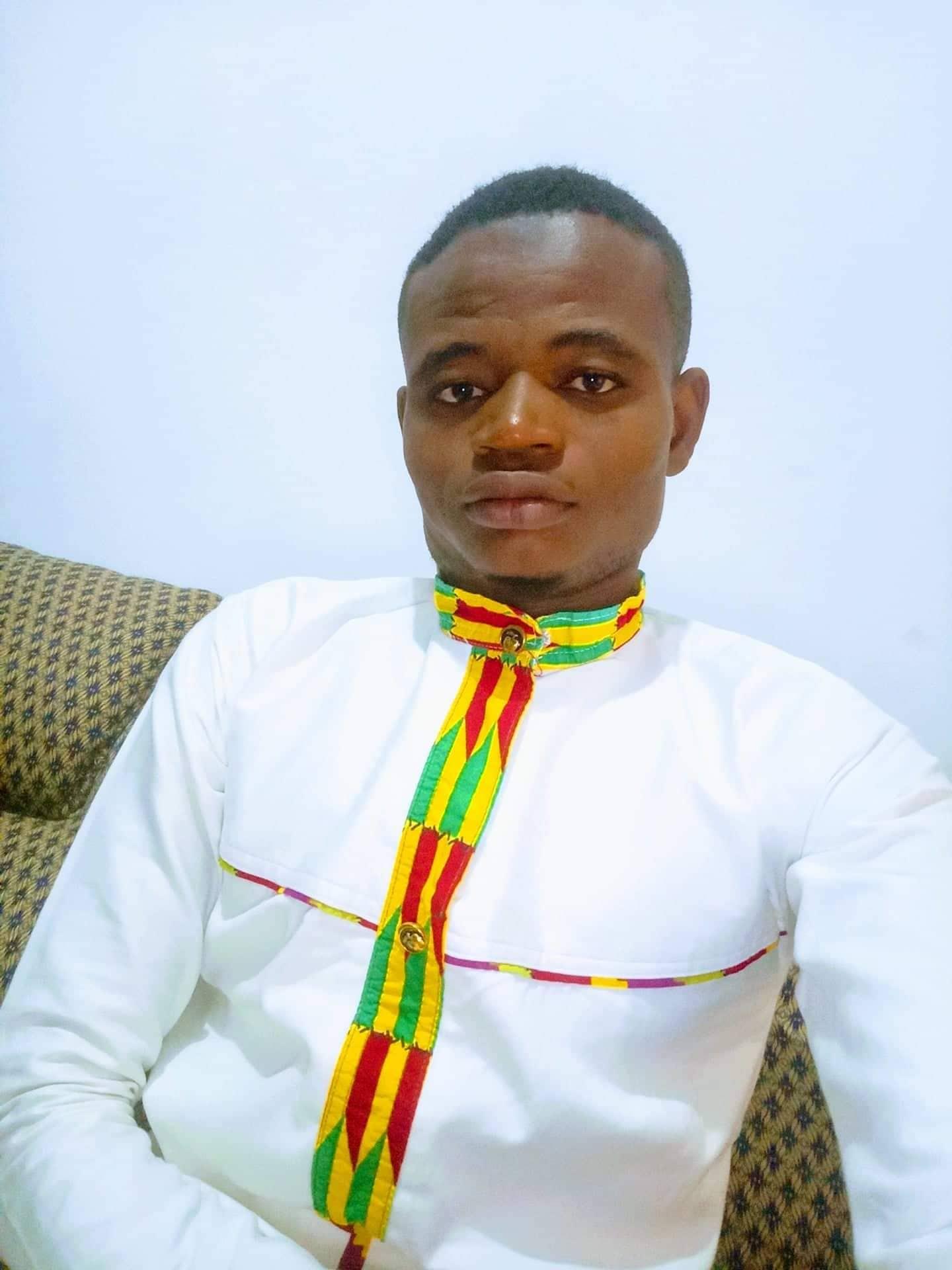 Abarika Damba   Ghana