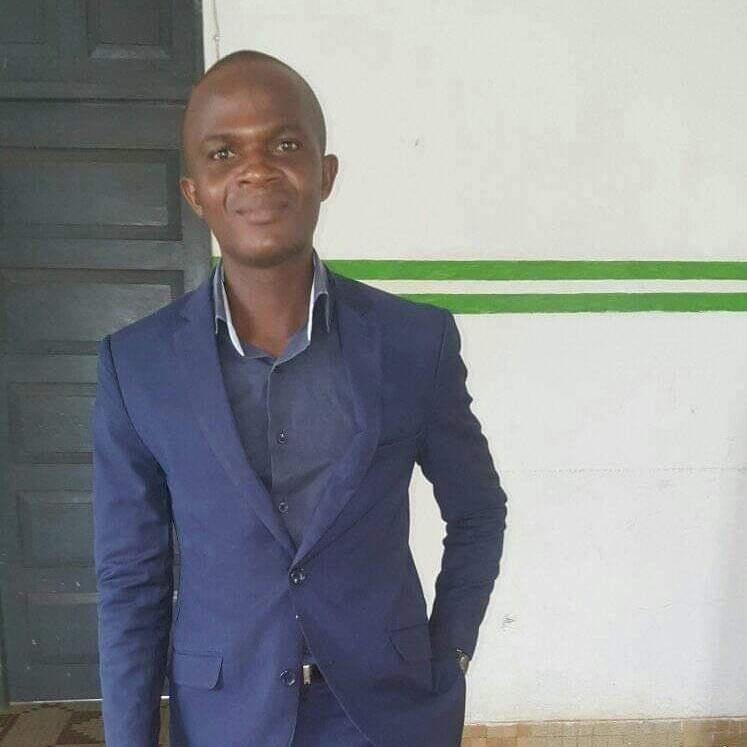 Yetchabre Lamboni   Lome, Togo