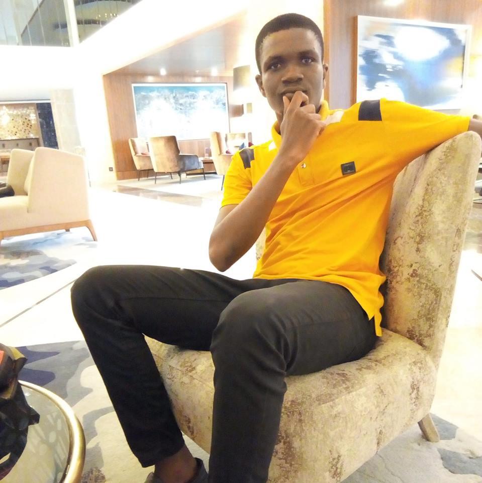 Ayayi Mawule Zonon   Togo
