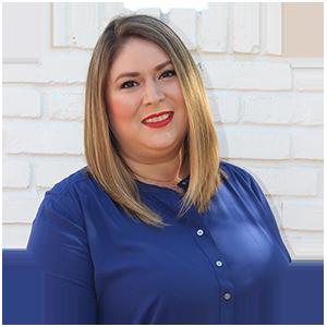 Pamela Vargas Marketing Coordinator of Rice Village District