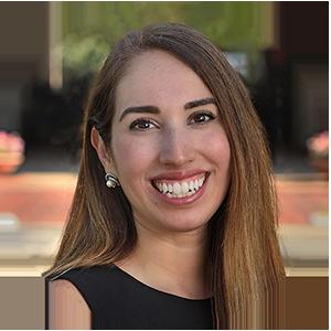 Noemi Gonzalez Marketing Director of Market Street - The Woodlands