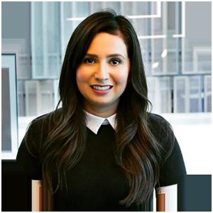 Jennifer Rivera Marketing director of River Oaks District